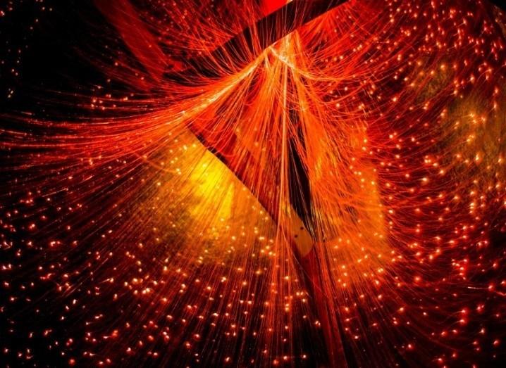 Red fibre
