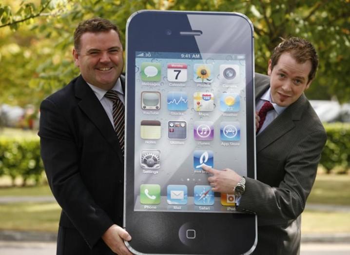 bord-gais-energy-think-beyond-iphone-app