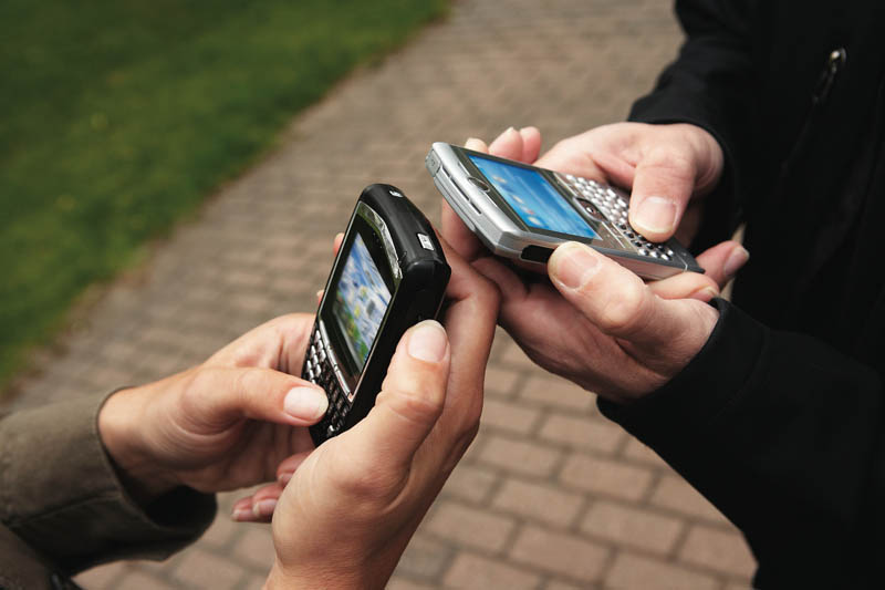 smart-phone-use