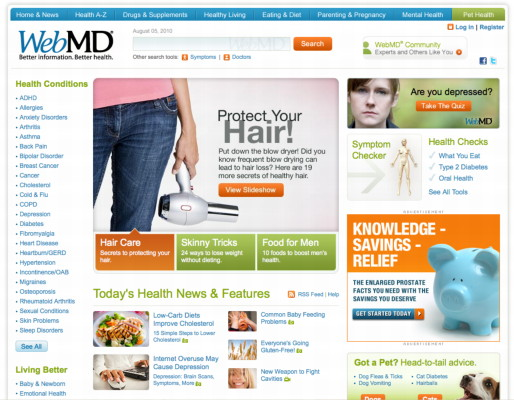 webmd-screenshot