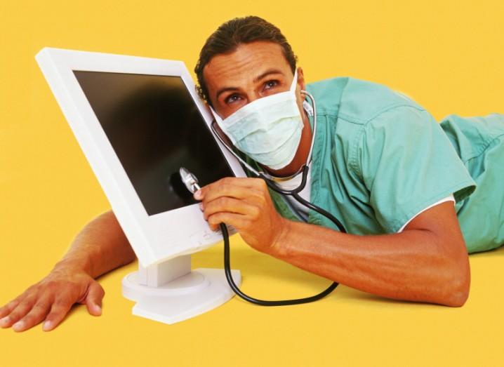 computer-health