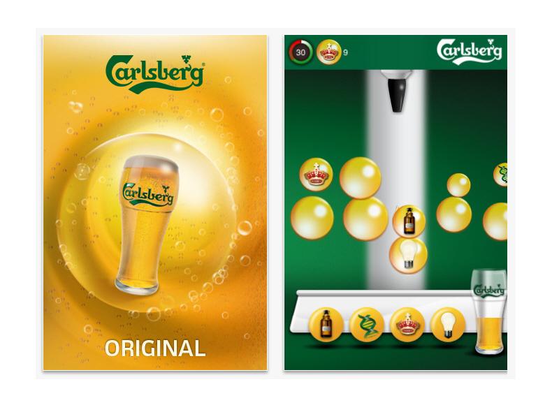 carlsberg-app