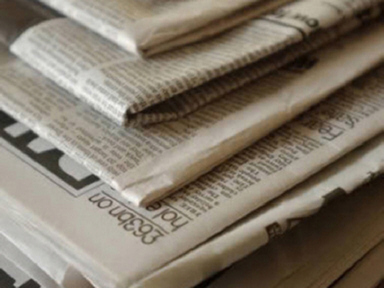 newspapers-pile