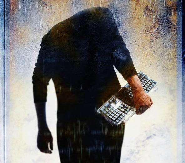 data-theft