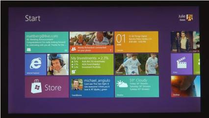 Windows 8 will revolutionise file management - Microsoft