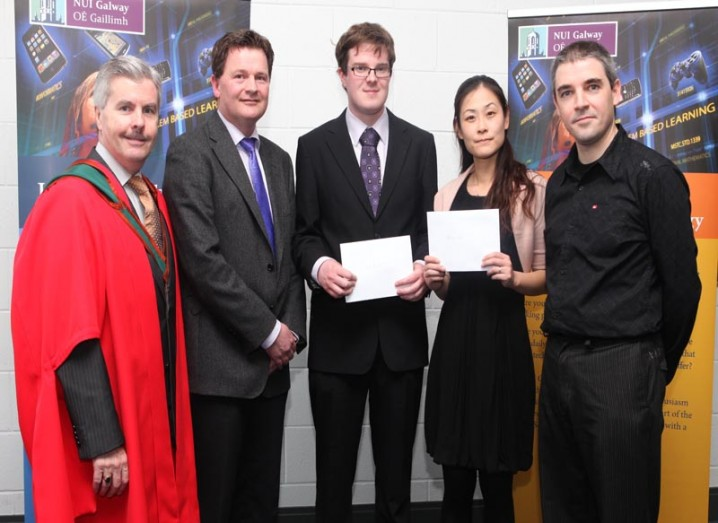 Smart Tech Of The Future At Nui Galway As It Projects Excel Innovation Siliconrepublic Com Ireland S Technology News Service