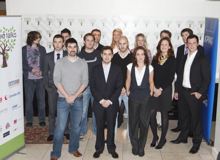 young-entrepreneur-group-archie-talks
