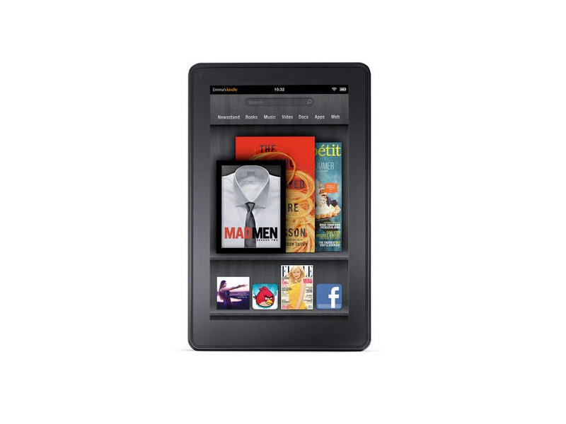 Twrp recovery kindle fire