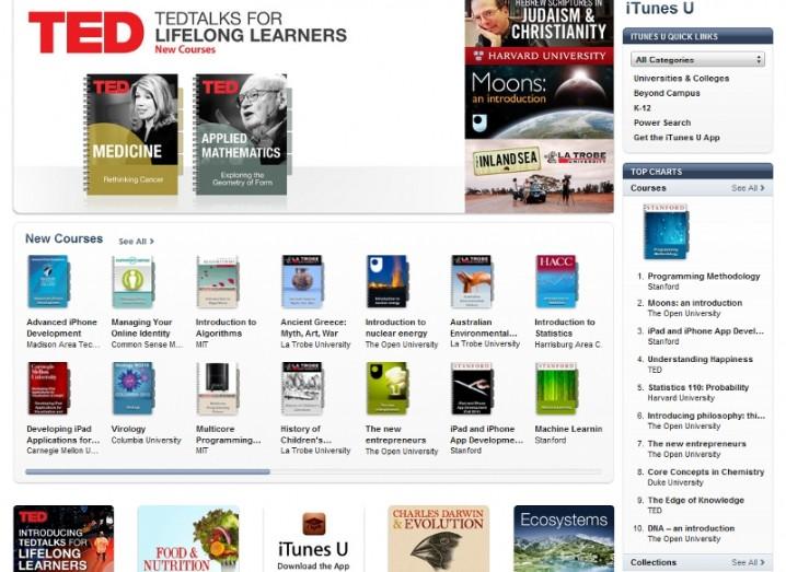 Stanford Open University Reach 50m Downloads On Itunes U Life Siliconrepublic Com Ireland S Technology News Service