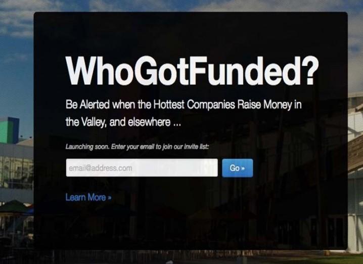 whogotfunded