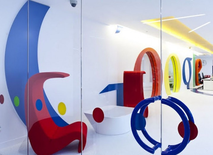 googles-soho-london-office