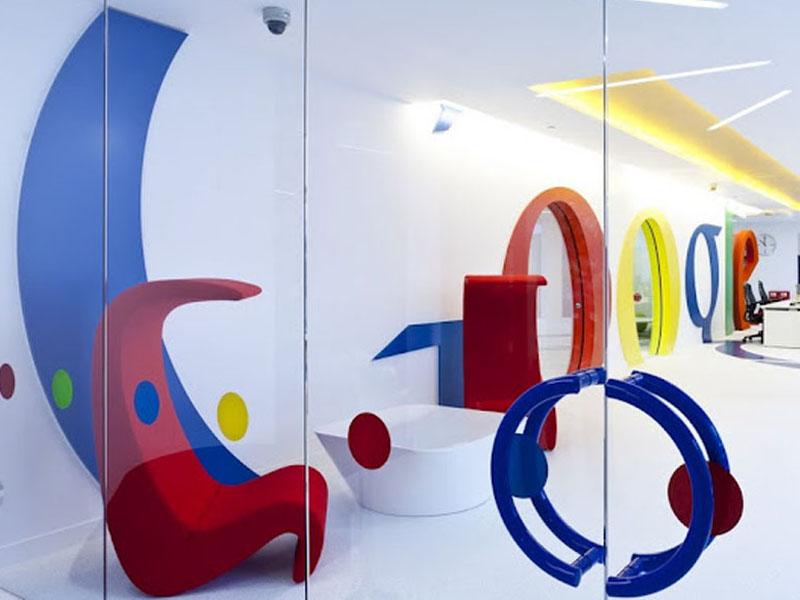 googles-soho-london-office