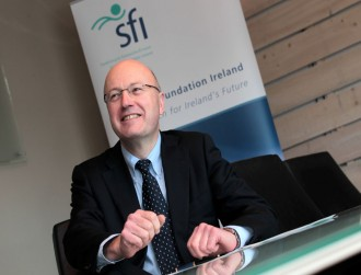 SFI reveals 2025 strategy with plans to 'shape our future'