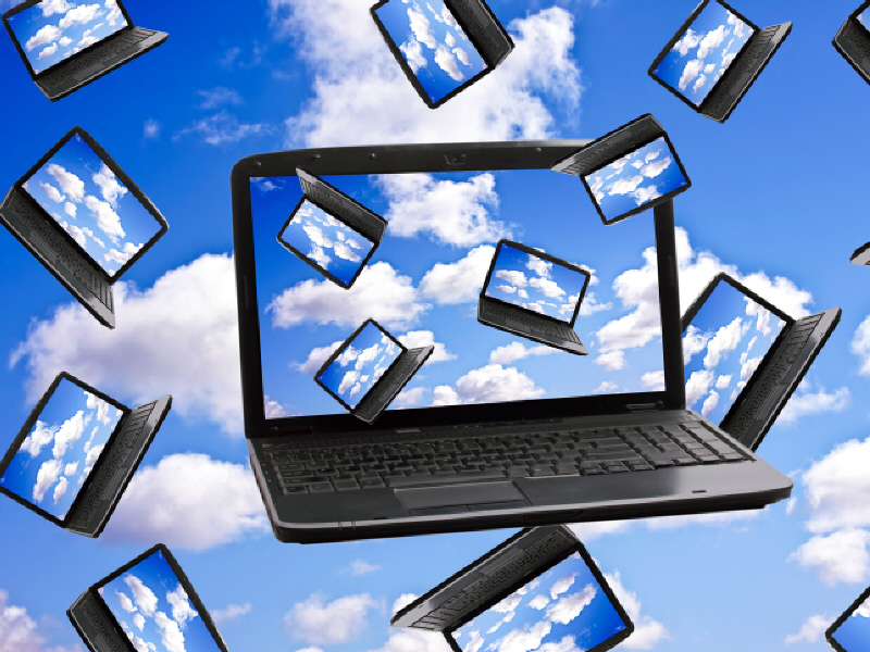 cloud-laptops