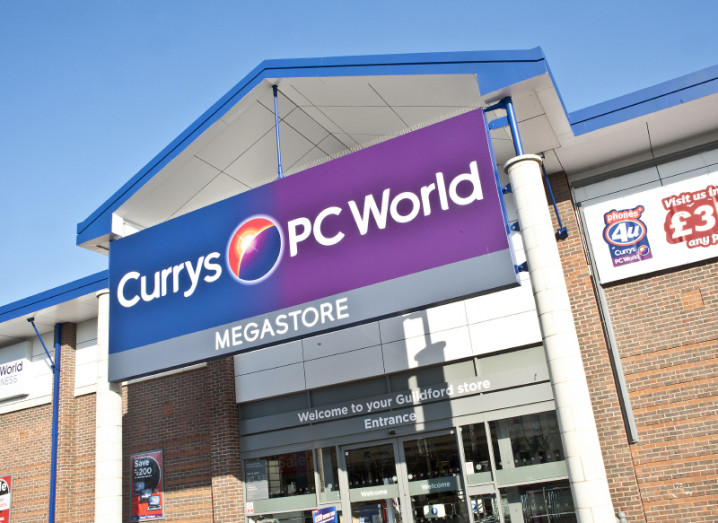 currys-pcworld