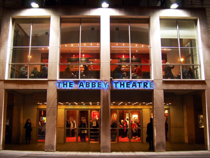 abbey-theatre