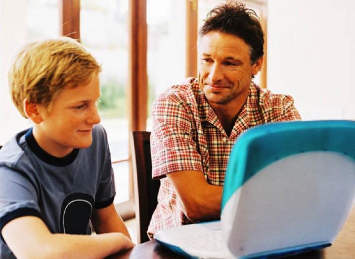 computer-teacher