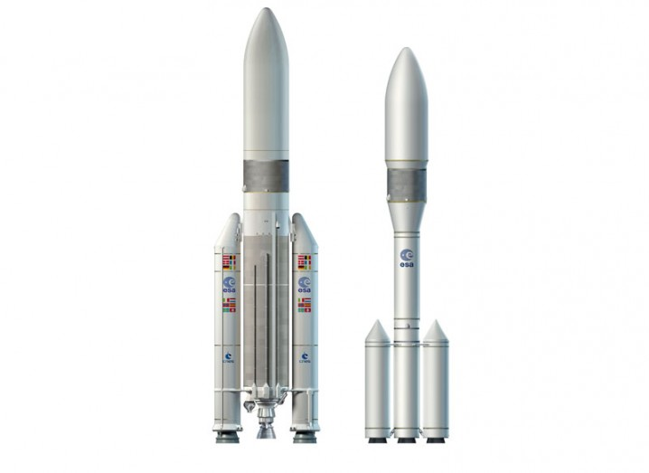 esa-ariane-5-and-ariane-6
