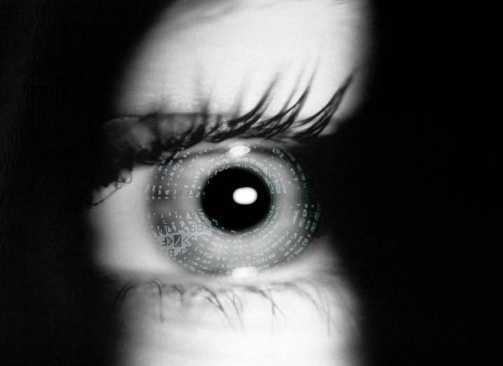 eyesurveillance