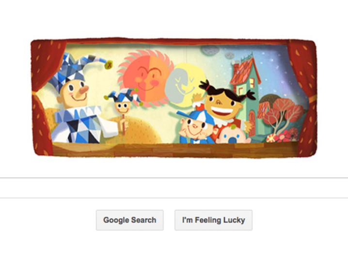google-childrens-doodle