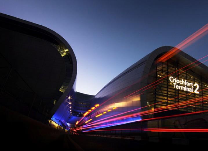 DAA signs HP for major virtualisation contract - Enterprise | siliconrepublic.com - Ireland's Technology News Service