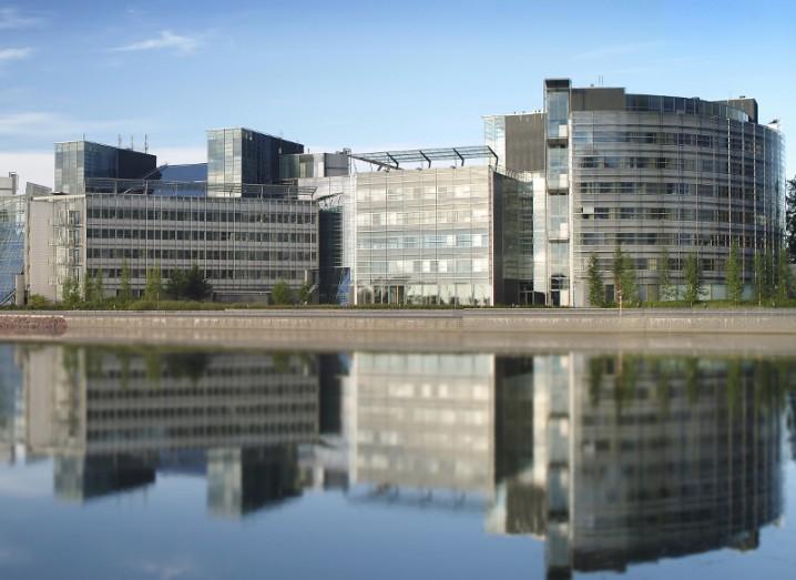nokia-head-office-espoo-finland