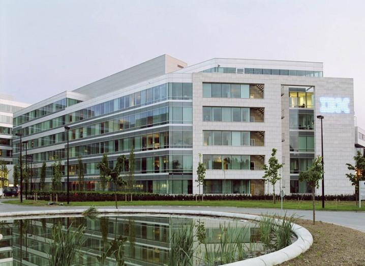 ibm-headquarters