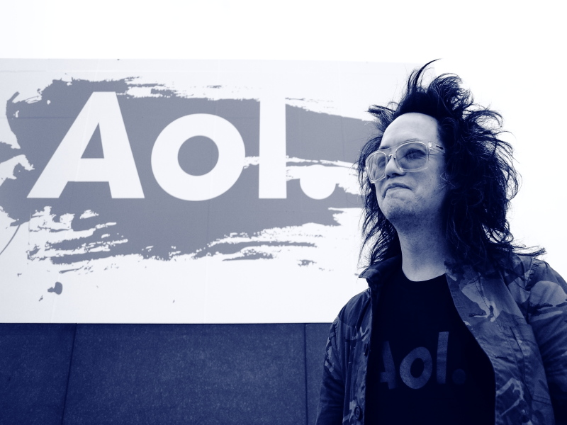AOL's digital prophet David Shing – 'It's time to build a new kind of web'