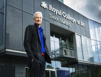 Dyson to make electric vehicles and tackle air pollution in £2bn investment