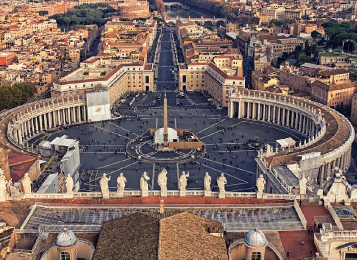 vatican-city