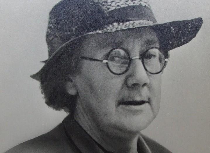 Dr Dorothy Stopford Price