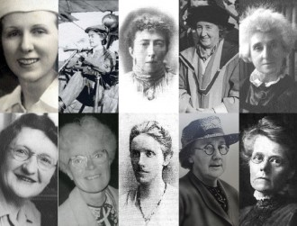 10 terrific pioneering women of science history you should know