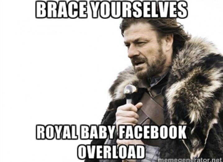 royalbabymeme