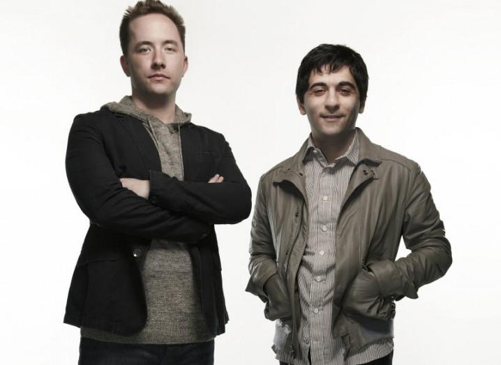 dropbox-founders