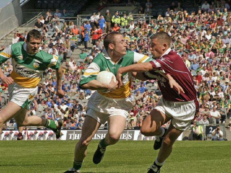 GAA Footballs and All Ireland Football  ONeills Gaelic