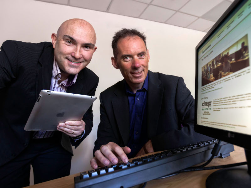 DataSolutions invests €100,000 in virtualisation and BYOD demo labs