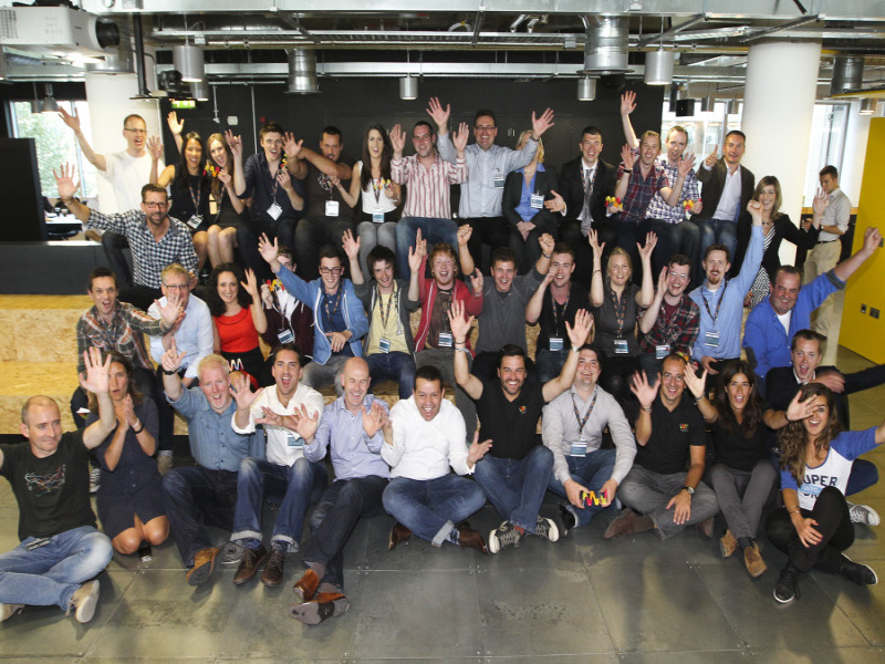Former Wayra team re-emerges with new business accelerator Red Planet