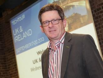 Irish Government clearly doesn't understand start-ups, warns Caulfield