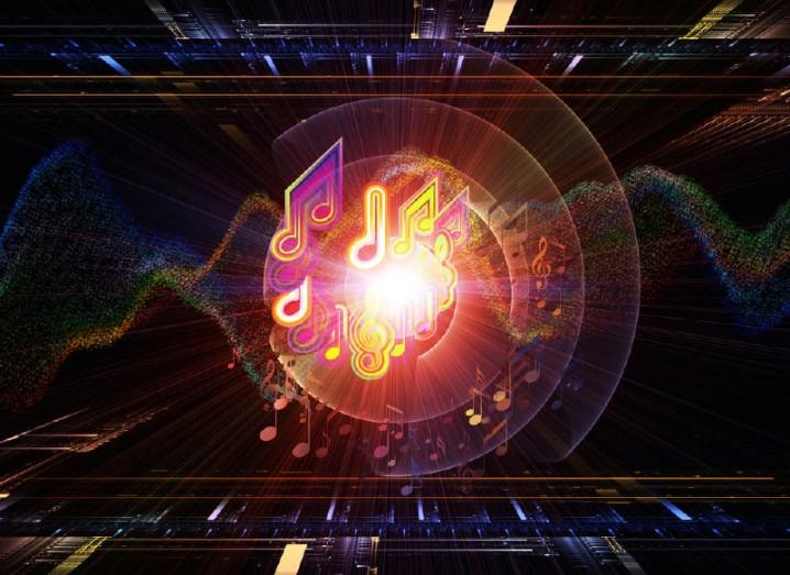 music-stream