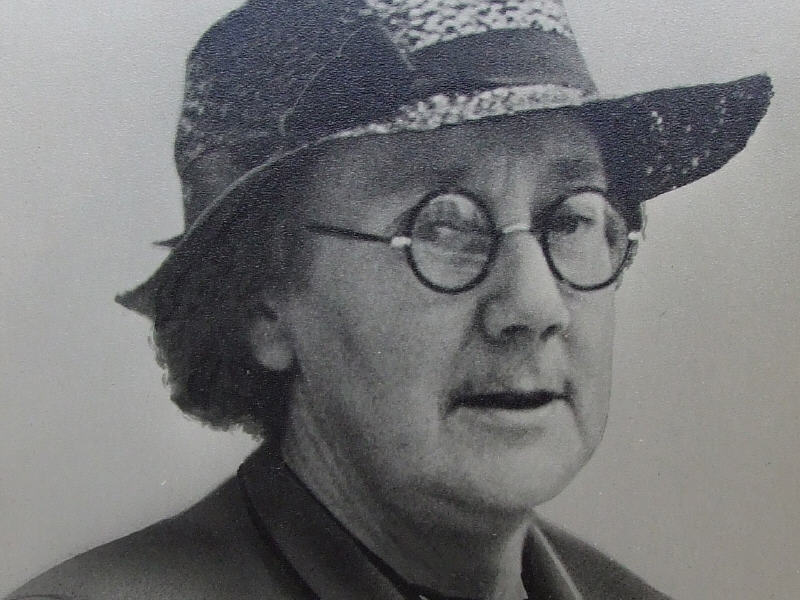 Ireland's youth choose Ireland's Greatest Woman Inventor: Dorothy Stopford Price