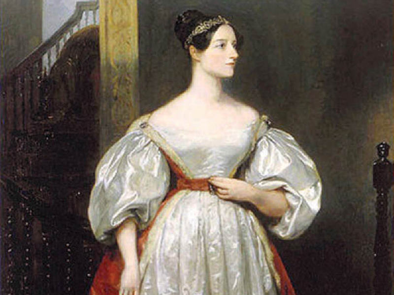 Global events pay tribute to first computer programmer on Ada Lovelace Day