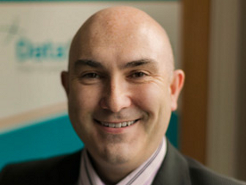 The five minute CIO: Francis O'Haire