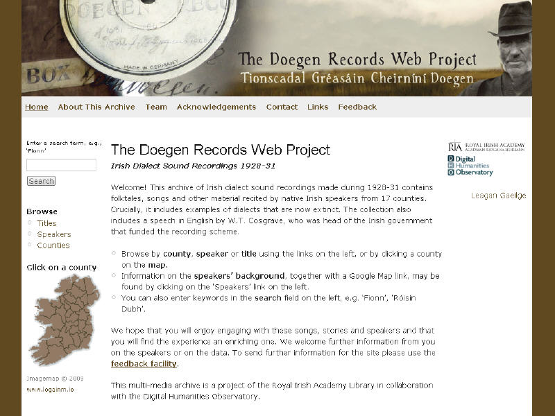 doegen-website