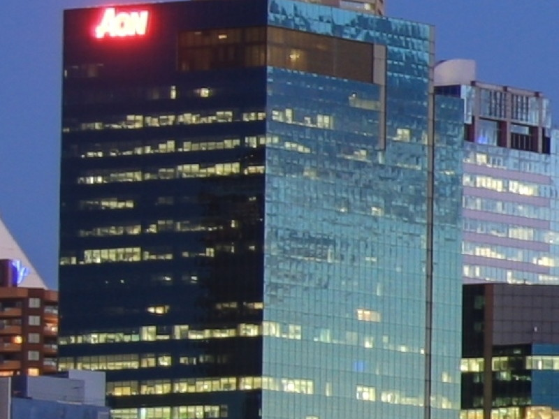 Aon to create 30 BI and analytical jobs in Dublin