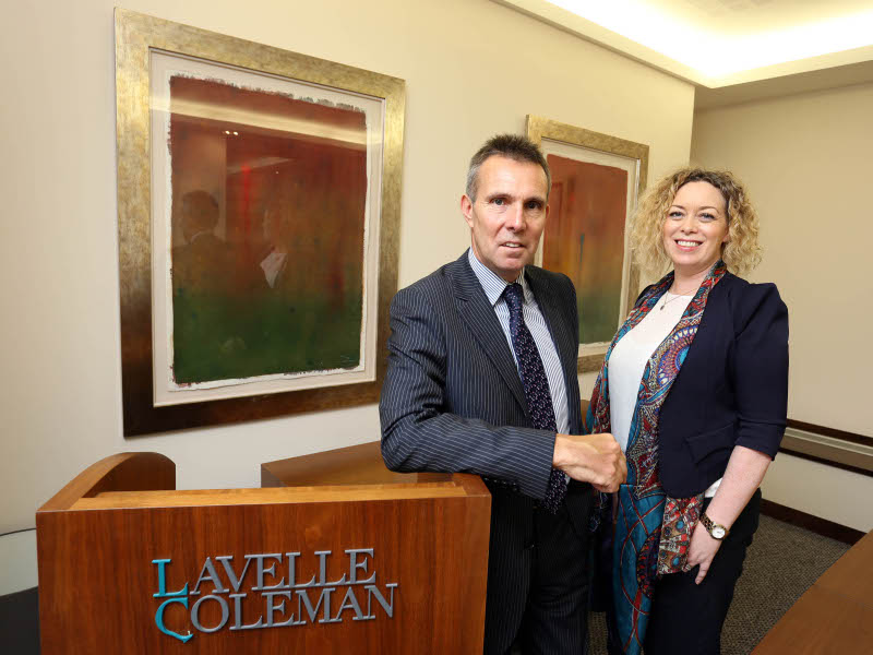 Solicitor firm Lavelle Coleman invests €100k in Citrix platform rollout