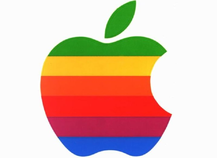 early-apple-logo