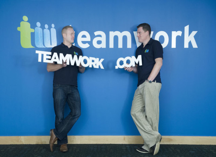 Teamwork.com to create 50 new jobs at Cork HQ