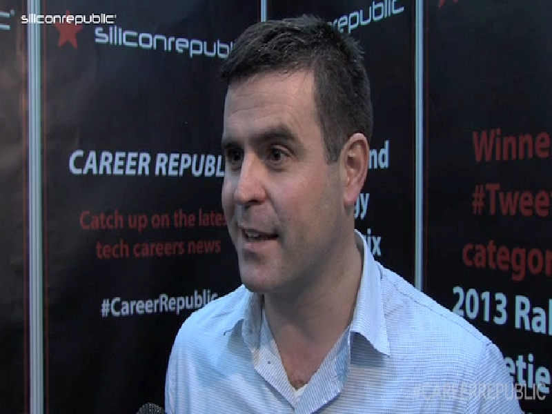 Aon seeks hires who understand patterns in big data – Fergal Collins, ACIA (video)