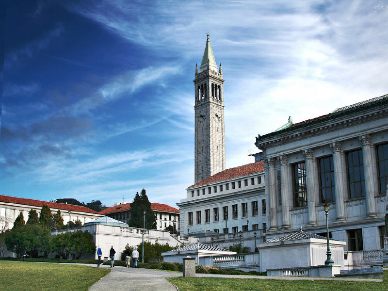 Women outnumber men in Berkeley computer science course for first time