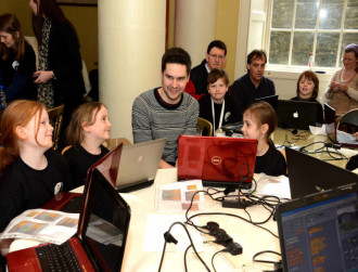 CoderDojo at 5: Rare interview with James Whelton on the eve of very first dojo